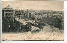 Frankierte Echtfotos vor 1914 aus Hessen