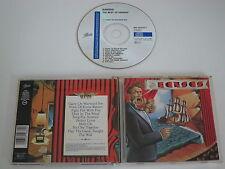 KANSAS/THE BEST OF KANSAS(EPC 461036-2) CD ÁLBUM