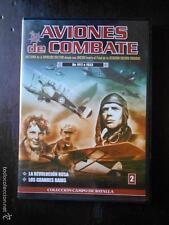 DVD AVIONES DE COMBATE VOLUMEN 2 - DE 1917 A 1933 - LA REVOLUCIONA RUSA (6G)