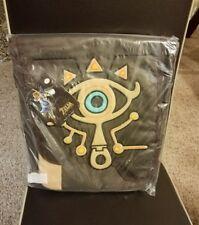 Breath Of The Wild Sheikah Slate Satchel Legend of Zelda Nintendo Bag