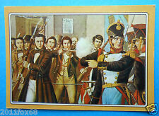 f figurines cromos cards figuren picture cards figurine risorgimento italiano 60
