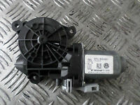 2012 VW UP 1.0 MOVE UP 5DR HATCH OSF DRIVERS SIDE FRONT WINDOW MOTOR 6RU959801