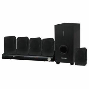 Sylvania 5.1 Surround Sound Home Theatre System (Sdvd5089) ™