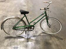 1960's Columbia Tourist Beach Cruiser Bike Women's Bicycle