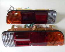 Rear combination Light Tail Lamp for 72-79 Datsun 620 1500 1600 Pickup