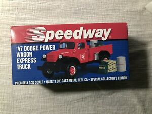 First Gear Collectible 1947 Dodge Power Wagon Exp Truck 1:30 Scale New with Box
