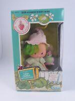 1982 Vintage Kenner Strawberry Shortcake LIME CHIFFON Parfait Parrot doll