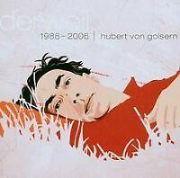 Derweil/Best of von Goisern,Hubert Von   CD   Zustand gut