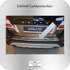 Profil Ladekantenschutz Edelstahl für Volvo XC70 II SUV XC-70 ab facelift 06.13-