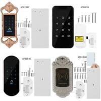 Induction Lock Electronic Cabinet Door Locking Drawer Locker Durable Lots