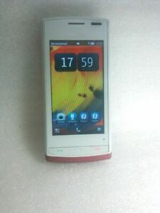 Nokia 500 SMARTPHONE WORKING TESTED UNLOCKED