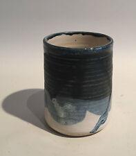 Studio Keramik Vase/Becher signiert GL?