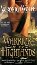 Warrior of the Highlands (A Highlands Novel)