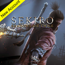 Sekiro: Shadows Die Twice PC New Steam Account Region Free - *READ DESCRIPTION*