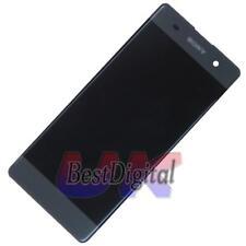 D'origine Ecran LCD Vitre Tactile Pour Sony Xperia XA F3111 F3112 F3113 Gris