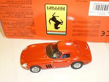 Revell , JOUEF EVOLUTION ,  Ferrari 250 GTO  64,  boxed,