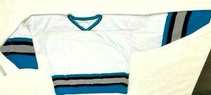 Athletic Knit Adult XXL New Unused excellent Quality San Jose Sharks
