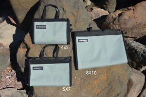 Cascade Film Holder Case for 4x5, 5x7,  8x10.  (Film Holders not included.)