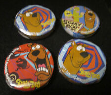 Magic Towels / Washcloths set of 4 Scooby-Doo New in sealed package