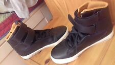 Sneakers collector supra black 38
