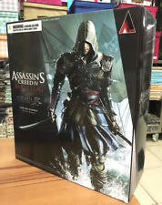 Assassin's Creed IV - Edward Kenway Play Arts Kai Action Figure New in box
