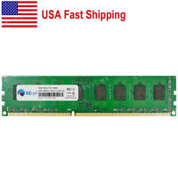 USA 8GB 16GB PC3-12800 DDR3-1600MHz Desktop Memory For AMD A88X A85X Motherboard