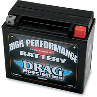High Performance YTX20HL Maintenance Free Battery Indian Models 2014-2016
