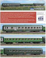 """ACME 55178 """"Simplon Express"""" set 3 carrozze SNCF Exp 220/221"""