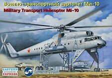 1/144 Eastern Express Mi-10 Helicopter