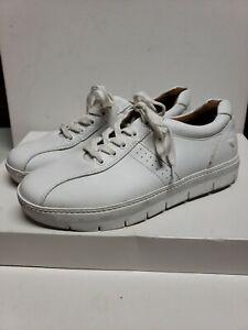 Nurse mates Shoes Womens Size 7 Pillowtop White non slip nm0002604 Andover