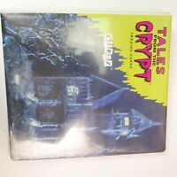 Tales From The Crypt 1993 Cardz Trading Card Complete Set In Binder Holographic