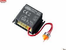Leistungsregler 230 V, max. 16 A für Heizungen M204 Kemo