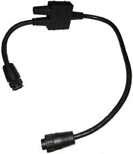 Lowrance 000-11040-001 Module Adapter w/ Lss-1 Ducer To Lss-2 Converter