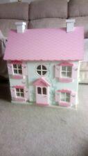 Wooden dolls house 3 Storey.