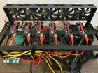Mining Rig For 6 GPU Ethereum Rtx 3000 Series