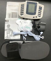 NEW Electrical Stimulator Muscle Relax Massager Tens Acupuncture Therapy Machine