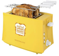 Toaster Grilled Cheese Sandwich (bff)