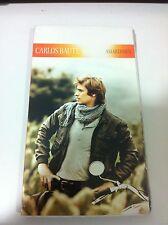 CARLOS BAUTE - AMARTEBIEN - CD + DVD EDICION ESPECIAL SEALED PRECINTADO NUEVO