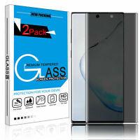 Samsung Privacy Tempered Glass (Premium Quality)