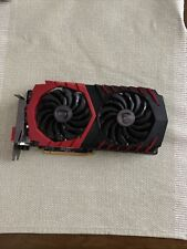 MSI Radeon RX 570 Gaming X 8G Graphics Card