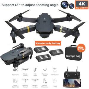 Dji mavic pro model clone drone WIFI FPV With Wide Angle Mini HD 4k camera