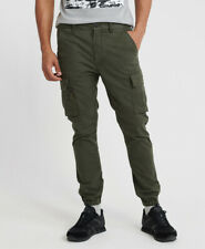 Superdry Mens Recruit Flight Grip Trousers