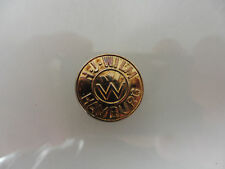 Beautiful, Old Button (Pin )__ 925 Silver __ H. J. Wilm, Hamburg ___