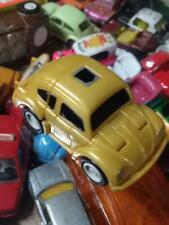 Vintage 1986 G1 Transformer Bumblebee Robot Autobot Hasbro Takara Mini Bots
