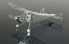 The Wakefield Silver Edition by Aerobase – Metal Models from Japan