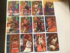 Team Set Basketball Trading Cards