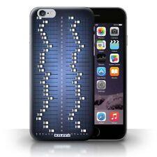 Étuis, housses et coques graphiques Apple Pour iPhone 6 pour téléphone mobile et assistant personnel (PDA)