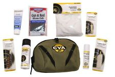 CVA™ Soft Bag Field Cleaning Kit with Possibles Waist Bag - AA1722