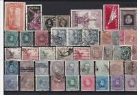 stamps of spain ref r12192