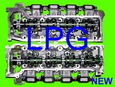NEW 2 LPG CHRYSLER DODGE JEEP CHEROKEE DAKOTA 4.7 SOHC CYLINDER HEADS NO CORE